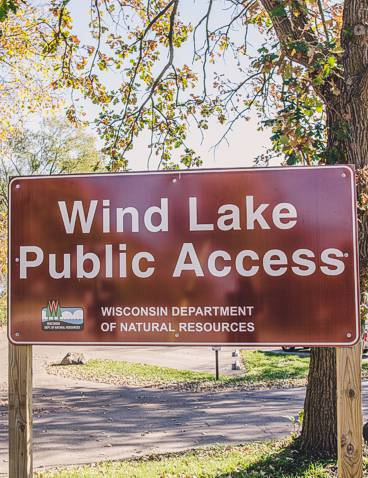 Wind lake Management District Resources